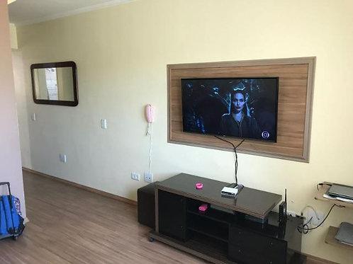 Casa de condomínio - Jd Santa Mônica - 2 Dormitórios