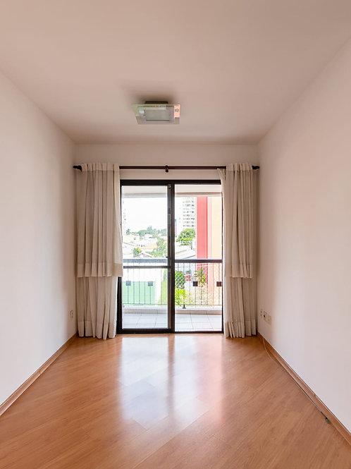 Apartamento - Granja Julieta - 2 Dormitórios