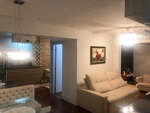 Apartamento - Vila Suzana - 3 Dormitórios Sendo uma suíte