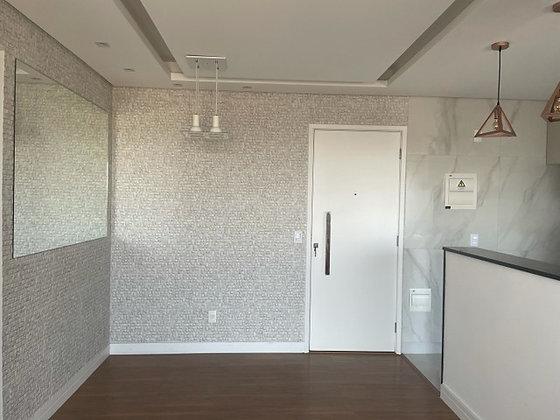 Apartamento - Jd Ana Maria - 2 Dormitórios - aneapfi287434