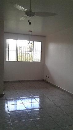 Apartamento - Jd. Alvorada - 3 Dormitórios (Aceita Financiamento)