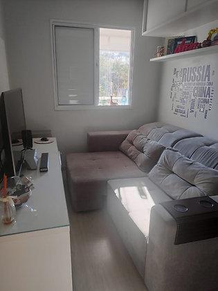 Apartamento - Jardim Vazani - 3 Dormitórios