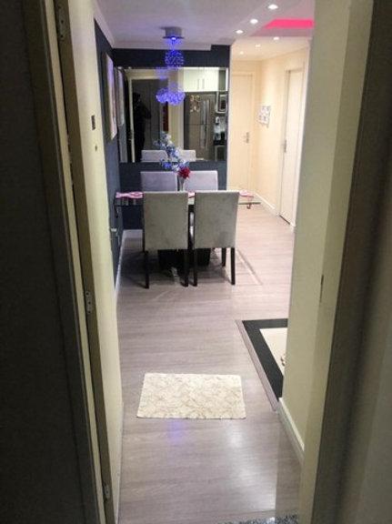 Apartamento - Jd Mitsutani - 2 Dorm - chaapfi26572