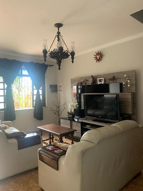 Casa - Vila do Encontro - 3 Dormitórios