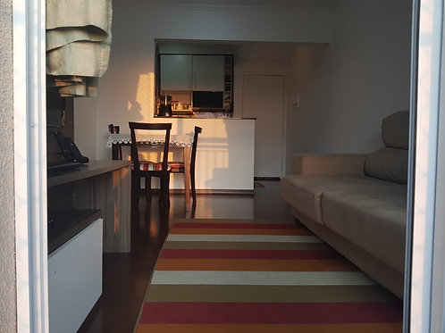 Apartamento - Jardim Maria Rosa - 3 Dormitórios
