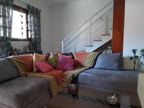 Sobrado - Jabaquara - 2 Dormitórios