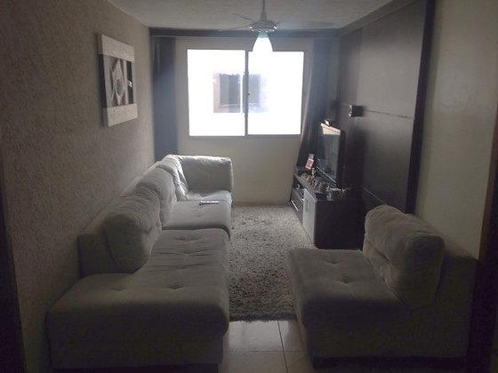Apartamento - Jardim Umarizal - 3 Dormitórios