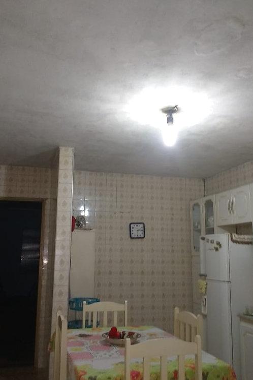 Casa - Jardim das Oliveiras - 2 Dormitórios