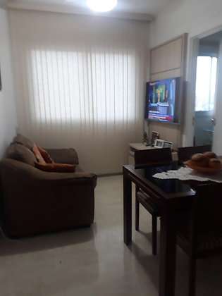Apartamento - Cambuci - 2 Dormitórios