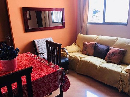 Apartamento - Jardim Aparecida - 2 Dormitórios