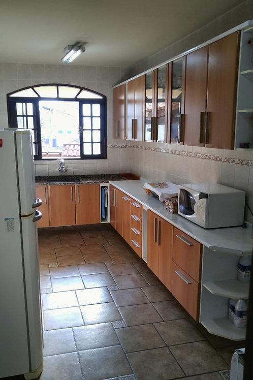 Casa - Itapecerica da Serra - 3 Dormitórios (À Vista)