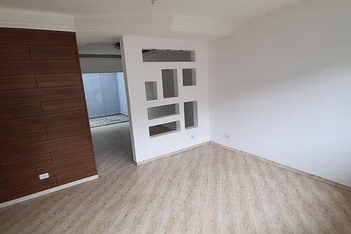 Casa de Condomínio - Santo André - 3 Dormitórios