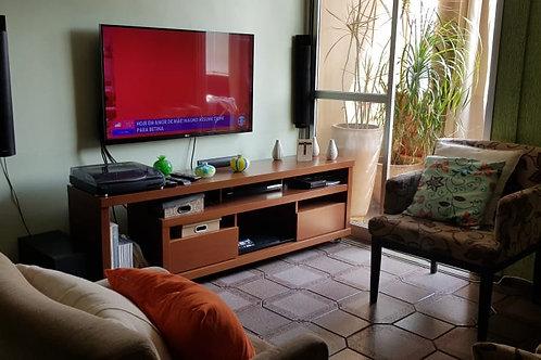 Apartamento - Vila Prel - 4 Dormitórios