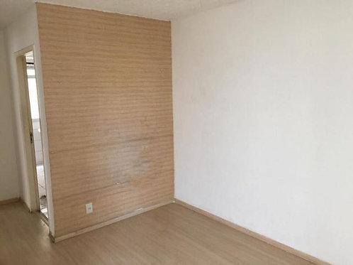 Apartamento - Taboão da Serra - 2 Dormitórios (Aceita Financiamento)