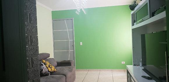 Apartamento - Carapicuíba - 2 Dormitórios
