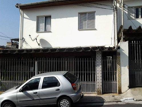 Sobrado - Chácara Santo Antônio - 5 Dormitórios