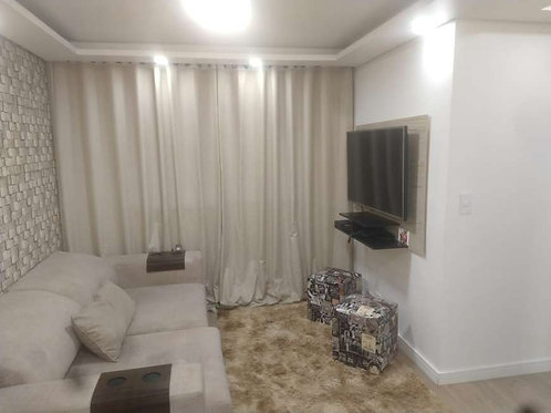 Apartamento - Jardim Paris - 2 Dormitórios (Aceita Financiamento)