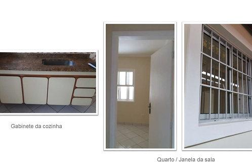Casa - Jardim Germânia - 3 Dormitórios