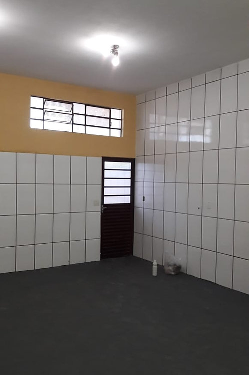 Sobrado - Jundiaí - 2 Dormitórios