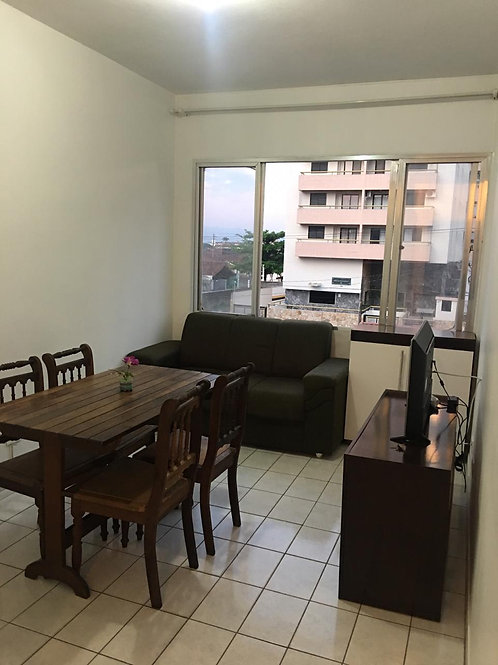 Apartamento - Praia Grande - 1 Dormitório