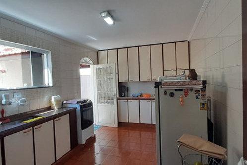 Sobrado - Jardim Cruzeiro - 3 Dormitórios