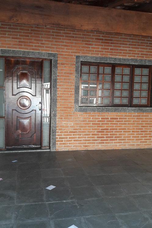 Casa - Jacareí - 3 Dormitórios (Aceita Financiamento)