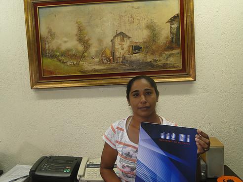 Antonia Soares Miguel