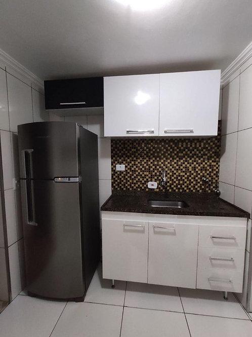 Apartamento - Jd. São Bernardo - 2 Dormitórios