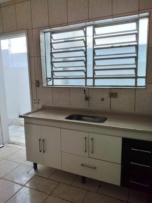Casa - Jardim Maria Duarte - 2 Dormitórios
