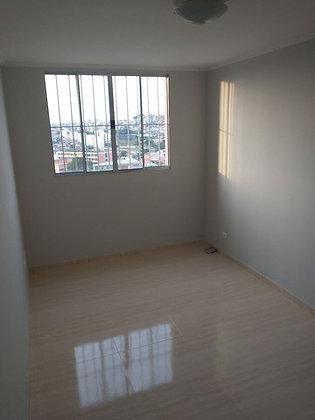 Apartamento - Jardim Prudência - 2 Dormitórios