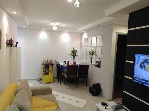 Apartamento - Parque Alves de Lima - 2 Dormitórios