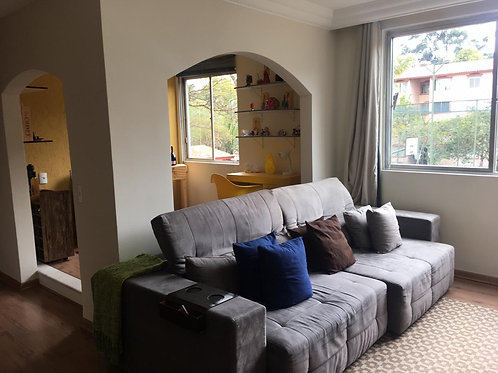Apartamento - Morumbi Sul - 3 Dormitórios