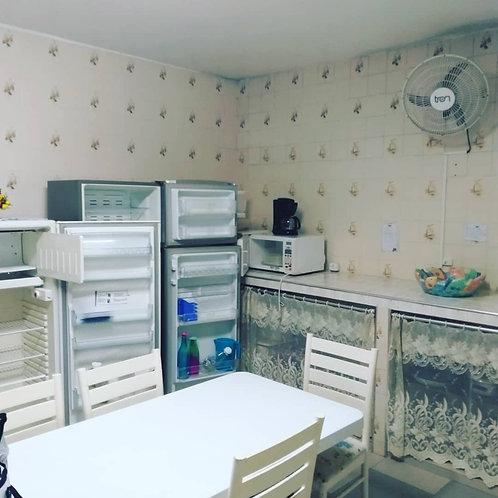 Casa - Mongaguá - 4 Dormitórios (Á Vista)
