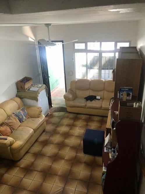 Sobrado - Jardim Catanduva - 3 Dormitórios