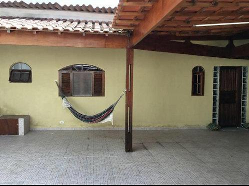 Casa - Jardim Casa Grande - 2 Dormitórios