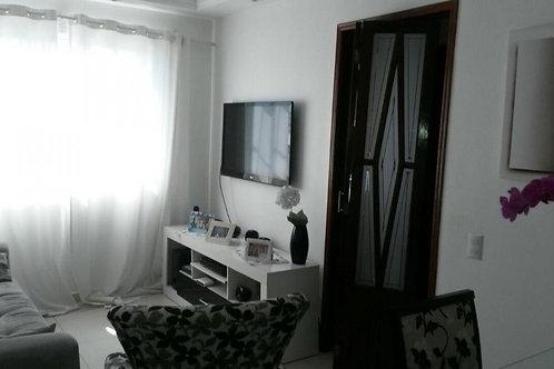 Apartamento - Veleiros - 2 Dormitórios