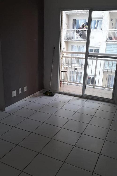 Apartamento - Colônia - 3 Dormitórios (Aceita Financiamento)