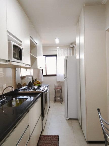 Apartamento - Vila Sonia - 3 Dormitórios