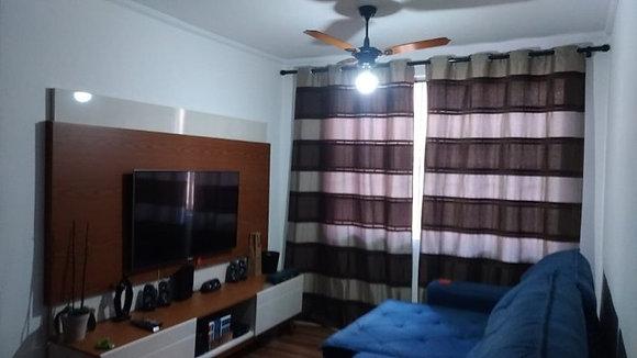 Apartamento - Jardim Santa Efigênia - 3 Dormitórios