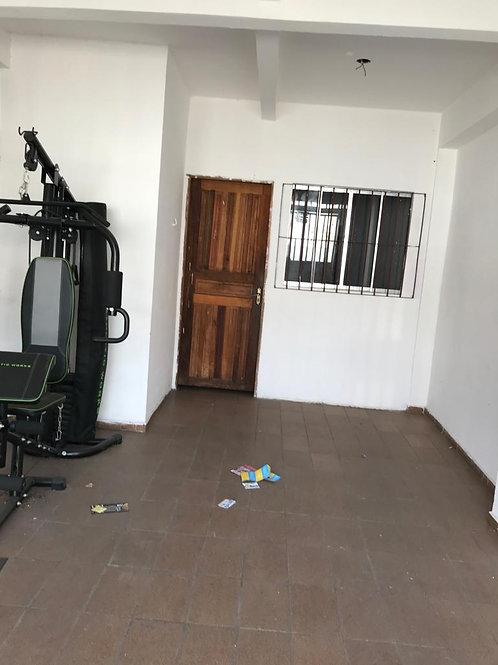 Casa - Jd. São Pedro - 3 Dormitórios (Aceita Financiamento)