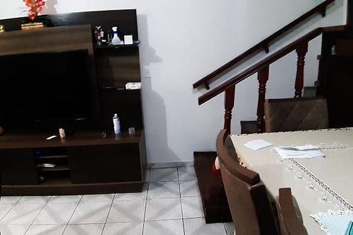 Casa de condomínio - Jardim Primavera - 2 Dormitórios