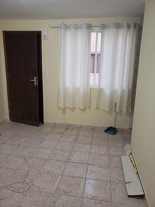 Apartamento - Campo Limpo - 2 Dormitórios (À Vista)