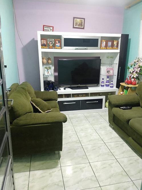 Sobrado - Taboão da Serra - 3 Dormitórios (À vista)