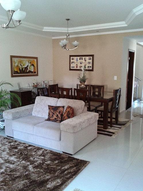 Casa de condomínio - Jardim Marquesa - 5 Dormitórios