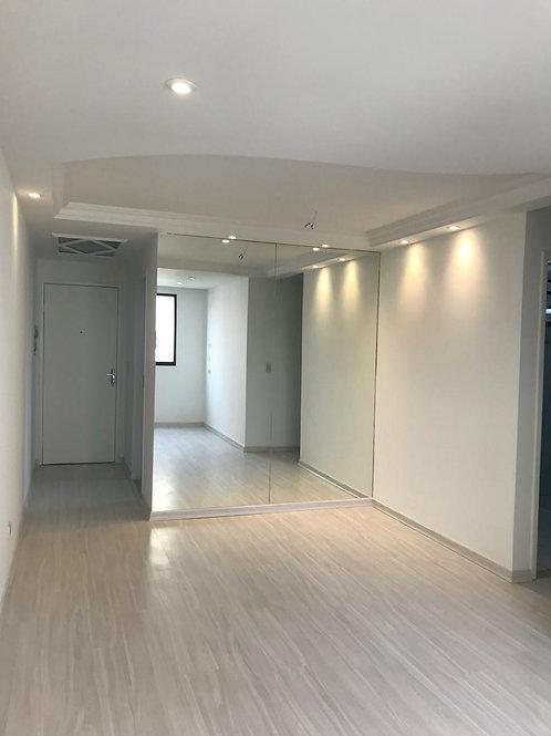 Apartamento - Jabaquara - 3 Dormitórios (Aceita Financiamento)