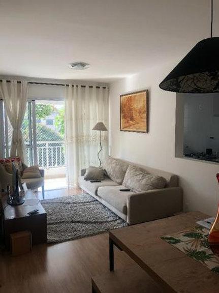 Apartamento - Vila Sônia - 3 Dormitórios