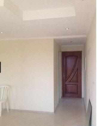 Apartamento - Jardim Umarizal - 2 Dormitórios