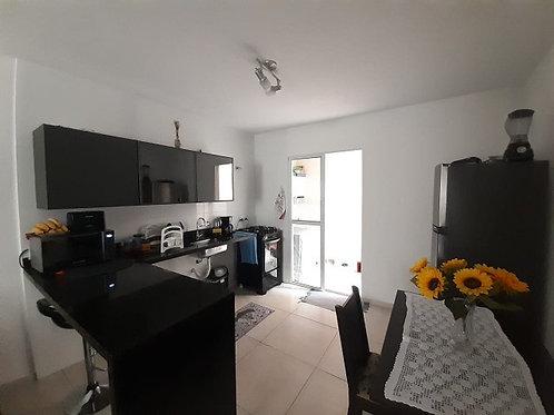 Apartamento - Vila Prado - 2 Dormitórios