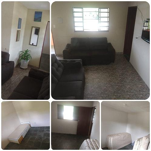 Chácara - Juquitiba - 2 Dormitórios (À Vista)
