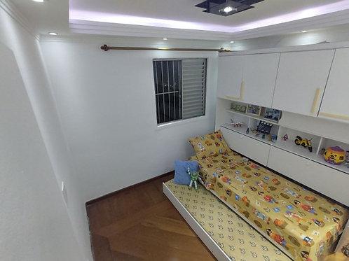 Apartarmento - Vila Prel - 3 Dormitórios